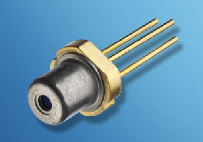 Blue Laser Diode , 3.8mm                         diameter