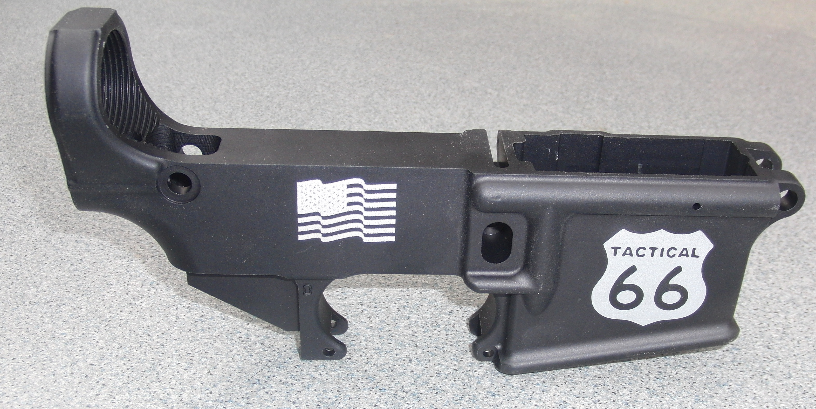 80% AR                                                           Lower