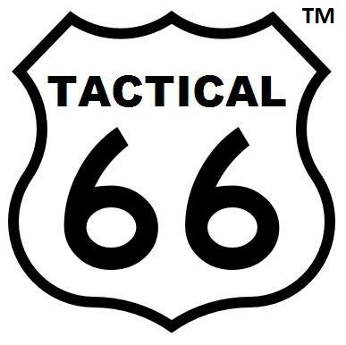 TACTICAL66                     Logo